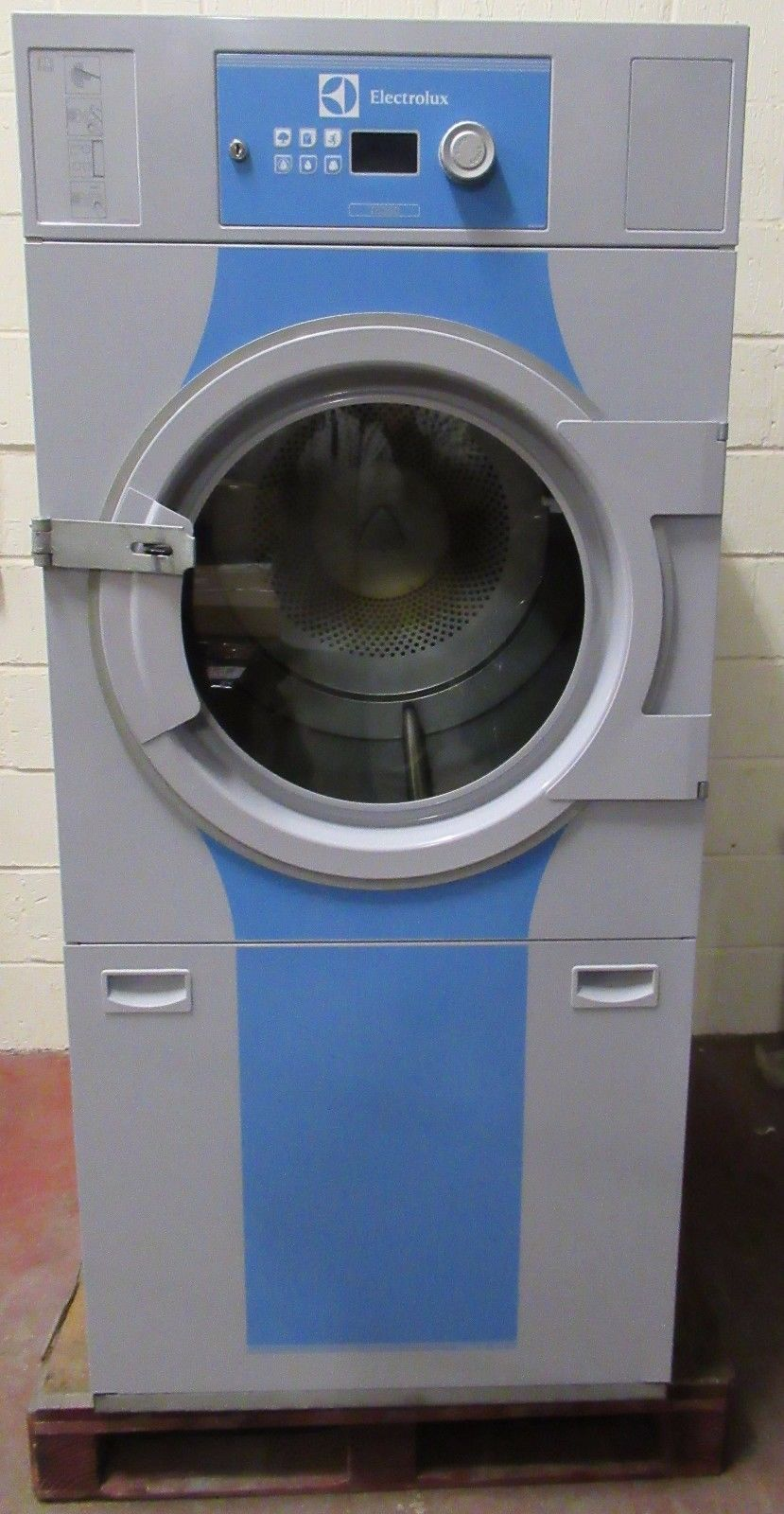 Electrolux Professional T5350 19.4kg Electric Industrial Tumble ...