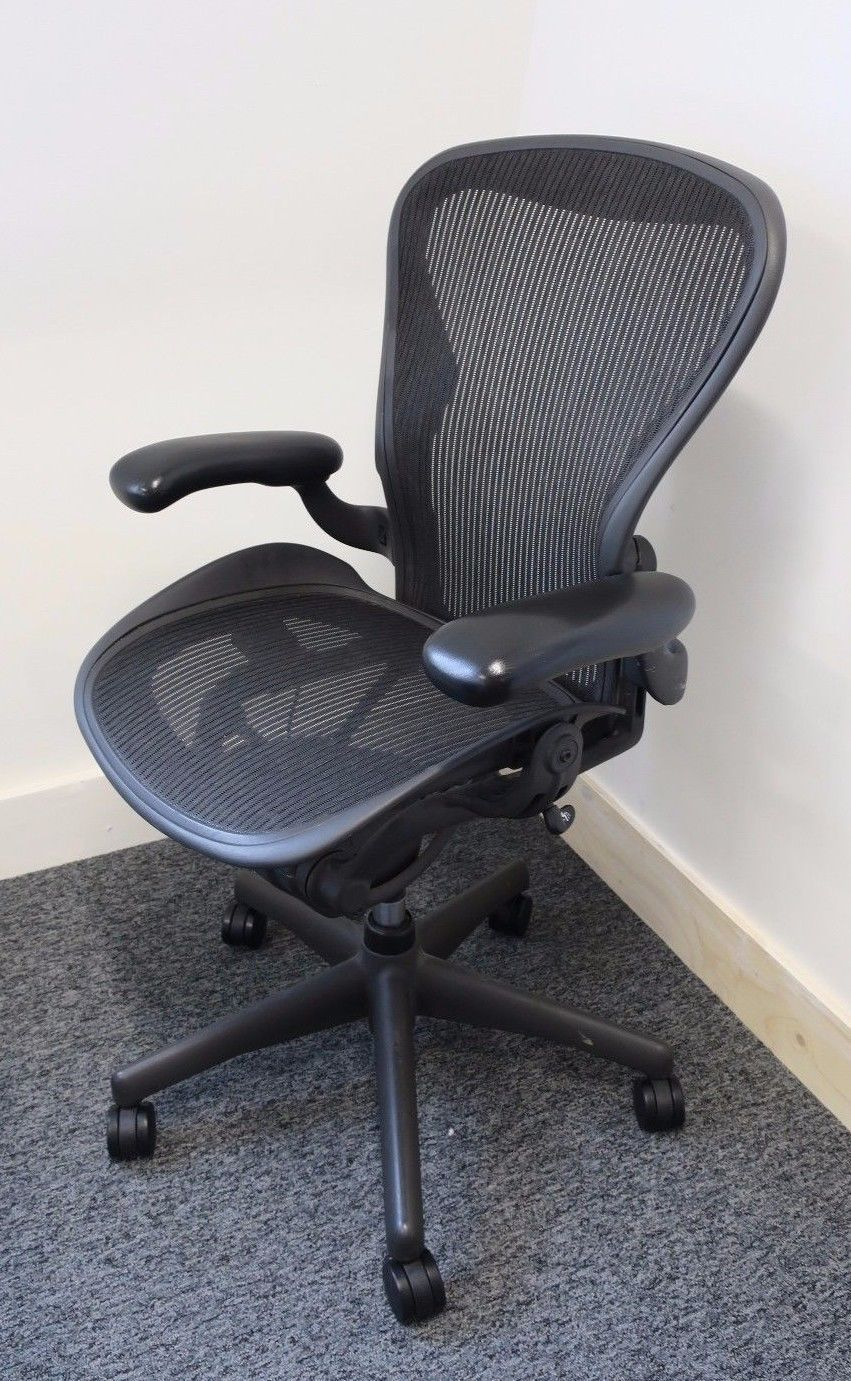 Office Chair With Adjule Arms Photos And Pot
