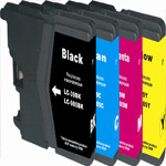 Ink Cartridges-Printers/Copier