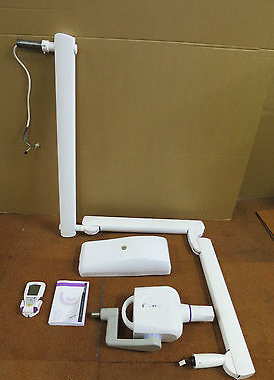 Commercial Vehicle Definition >> Myray eXTend RXDC 65KVp Intra Oral X-Ray Machine 2.2m ...