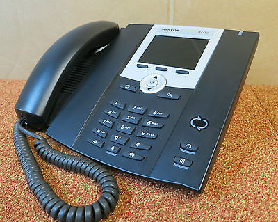 Aastra 6725ip Microsoft Communications Server VoIP Phone A6725-0131
