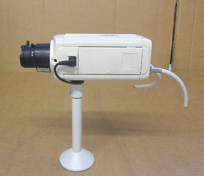 ADT Security CCTV Camera - TYHYPERD-433395 With 3.5mm - 8mm Lens LD35814CS