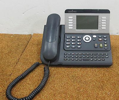 Alcatel Lucent 4039 - Digital Business Telephone / Phone With Handset- 3GV26009