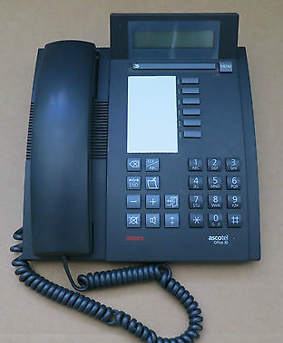 Ascom Aastra Ascotel Office 30 Digital Telephone Handset EG960 K2