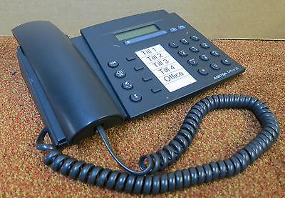 Ascom Aastra Telecom Office 25 Digital Telephone Phone Handset EGV981 K1 / UK