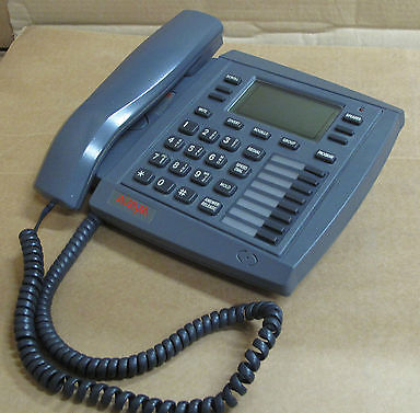 Avaya 2030-NL 2030NL LCD Display Digital Phone Telephone, 38UTN0002NCAL