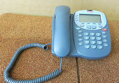 Avaya 5610SW Business Telephone Phone VoIP IP SIP 1319-05-1629 No Stand