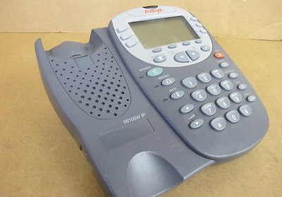 Avaya 5610SW Business Telephone Phone VoIP IP SIP 700381965