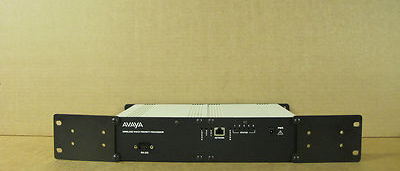 Avaya 700413073 Wireless Voice Priority Processor Network Management Device