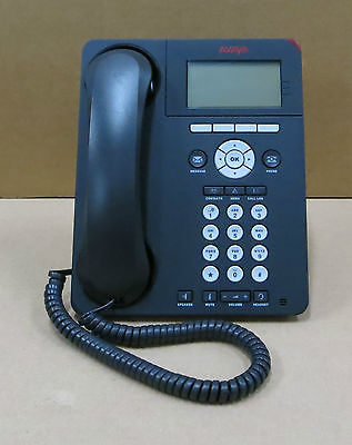 Avaya 9620L IP VOIP Business Home Office Telephone 700461197 0736-09-1664