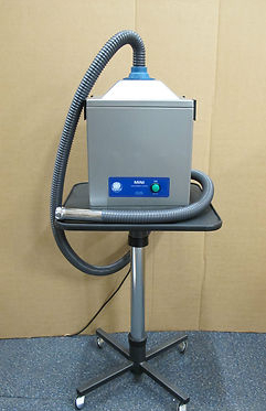 Bigneat Cleantec Portable Mini 100 Containment System Medical Extraction Unit