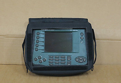 Bird SA-2000 Multifunction Handheld 806 MHz To 2 GHz RF Antenna Site Analyzer