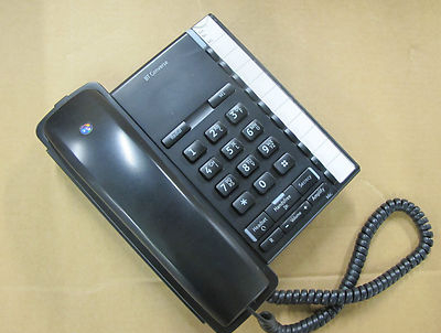BT Converse 2200 Corded Black Telephone  Business/ Home Office