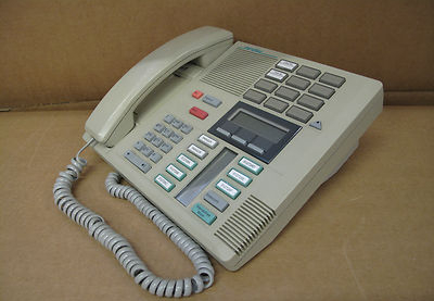 BT Meridian M7310 Business Telephone Phone For BCM And Norstar Phone Sytems