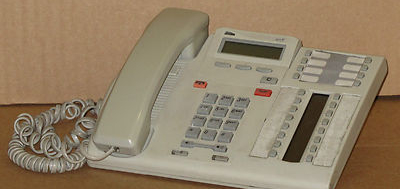 BT Nortel M7209n Business Telephone Phone For BCM And Norstar Phone Sytems