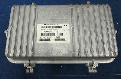 C-Cor Electronics FNT72CDJ 439.25 MHz Trunk Quadrant Amplifier Node