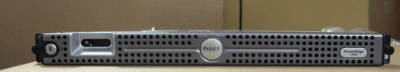 Dell PowerEdge 1950 2 Quad-Core E5335 8Gb 4 x 73Gb RAID 1U Rack Server VT VMware