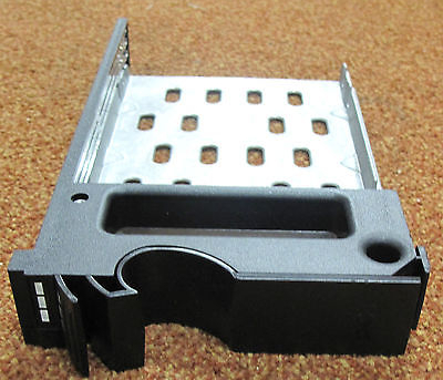"Dell PowerEdge Server 3.5"" Hot Swap SCSI Hard Drive Tray / Caddy, P/n: 5649C"