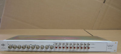 Dwight Cavendish DC Distribution Amplifier VP-702-04