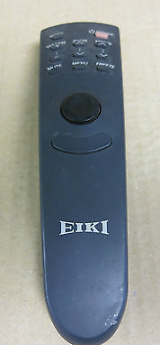 Eiki LC-SVG860 LCD Projector Remote Control