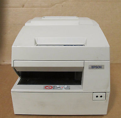 Epson TM-H6000II M147B Thermal Till Receipt Cheque Printer RS232 POS