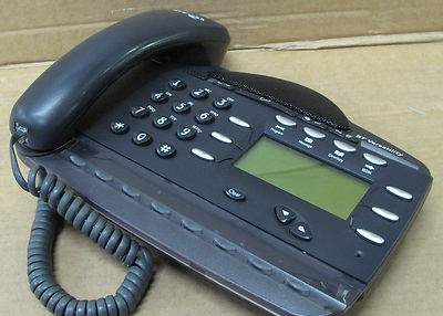 Featurephone BT Versatility V8 Telphone Answering Systems, P/n 5826.31000