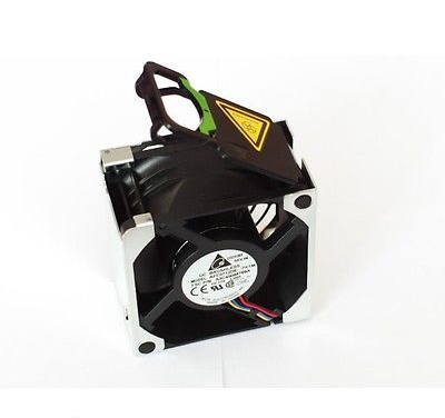 Fujitsu A3C40094788 fan for Primergy RX300 S5 S6 AFC0712DE-7K1M 38010022 New