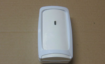 Honeywell - Security Movement Sensor / Detector, Intruder Alarm - DT7550A