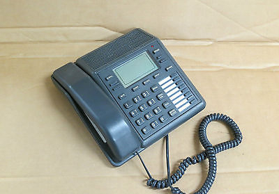 Index DT3 LCD Display Digital Phone Telephone, 38UTN00001SAL-SAV