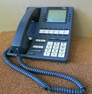 Inter-tel Axxess 4500 Executive Digital Telephone 551.4500 Without Base