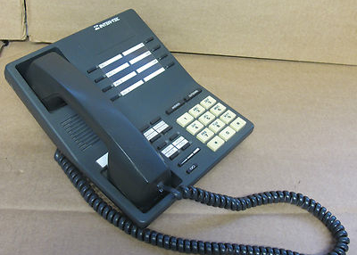 Inter-Tel Basic Digital Terminal 521.4300 Handset Telephone