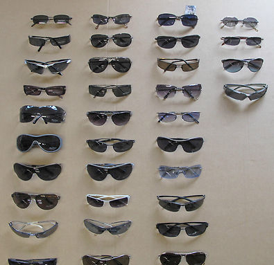Joblot 108 x BeYu,UV Protective Cat 0-3 Adult Designer Sunglasses,Optical Frames