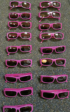 Joblot 17 x KOOKAI KS125-72  Cat:3 Adult Designer Sunglasses 100% UV Protective