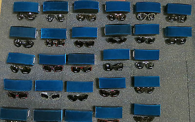 Joblot 27 x Custo Barcelona Adult Designer Sunglasses With Cases UV Protective
