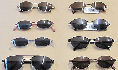 Joblot 38 x Asda Prescription,UV Protect Adults Designer,Sunglasses,Optical