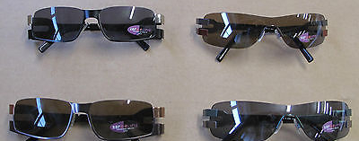 Joblot 60 x Sara Eliris,UV Protective Cat 3 Adult Designer Sunglasses,Optical