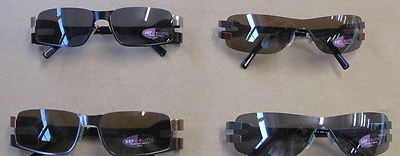 Joblot 61 x Sara Eliris,UV Protective Cat 3 Adult Designer Sunglasses,Optical