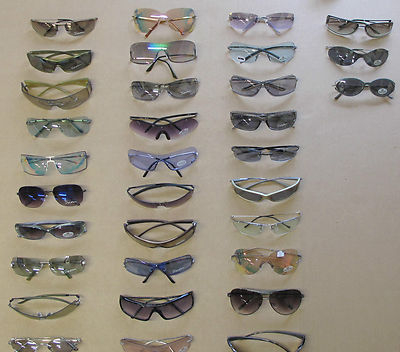 Joblot 61 x SEEN,UV Protective Cat 0-3 Adult Designer Sunglasses,Optical Frames