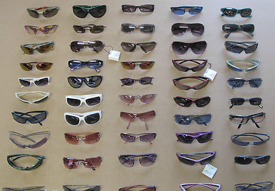 Joblot 74 x BeYu,UV Protective Cat 0-3 Adult Designer Sunglasses,Optical Frames