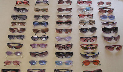Joblot 82 x SEEN,UV Protective Cat 0-3 Womens Designer Sunglasses,Optical Frames