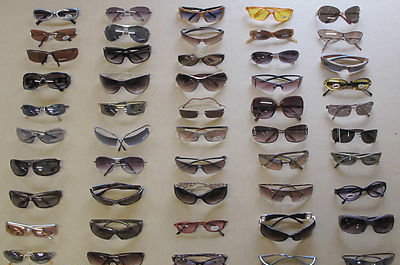 Joblot 84 x SEEN,UV Protective Cat 0-3 Adult Designer Sunglasses,Optical Frames