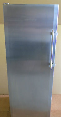 Liebherr Upright Refrigerator KBES 3650 Premium BioFresh Stainless Steel