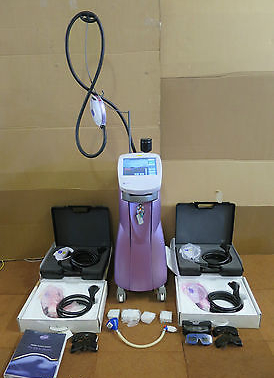 Lumenis Aculight IPL Laser Hair Removal HR 645 695 Salon Beauty Machine System
