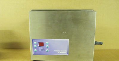 Medisafe Reliance Digital Stainless Steel Tank & Basket Model 5L