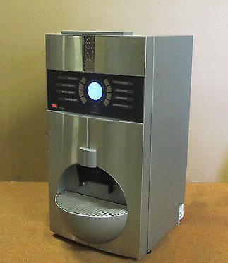 Melitta Cup - Bean To Cup, Fully Auto Coffee, Hot Chocolate, Espresso Machine