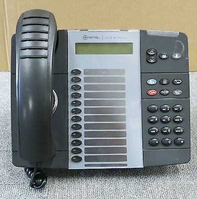 MITEL 5312 IP VoIP Phone Telephone Dual Mode BACKLIT 56009121A 50005847