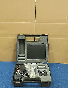Morgan MM10/2 - Diagnostic And Reprogramming Tool In Carry Case With Cables