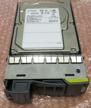 NetApp 146Gb FC Drive Hot plug 108-0003+A0 X274 XP-274 144F DS14 MK1 and 2
