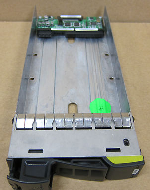 NetApp Drive Caddies Caddy NA P/N: 108-00016+A2 Marketing P/N: X266A SP-266A