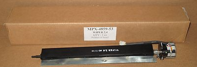 New HP Indigo MPX-4859-53 Wiper 2,4 Assembly